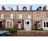 [LOT 4] 8 Park Grove, York, YO31 8LG GUIDE PRICE £275,000 - £300,000