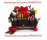 Handyman Hackney, Clapton, Shoreditch, East London