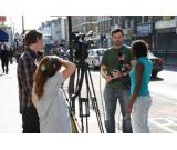 Volunteering opportunity: Become a Citizen TV video programmer