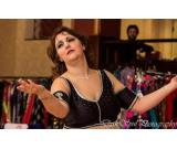 Belly Dance Educational Talks