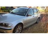 Bmw 318i se touring estate 2ltr 2003 0n a 53plate