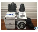 Selling the Brand New Canon Canon EOS 6D In Good Conditon