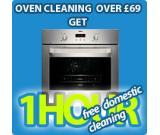 Get free Domestic Cleaning Portsmouth