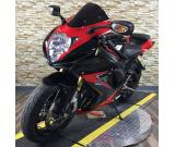 2014 suzuki gsx r750 for sale