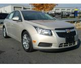 2011 Chevrolet Cruze LT for sale