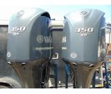 New/Used Yamaha 350HP 4-stroke outboard motor/ Yamaha 350HP four stroke outboard engine