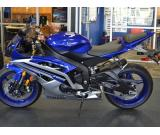 2016 Yamaha yzfr6 motorcycle for sell.