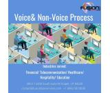 BPO Voice Process - Fusion BPO Services