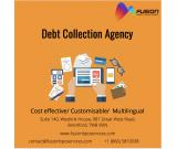 Debt Collection - Fusion BPO Servies