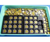 Intel Pentium Pro Ceramic Gold CPU Scrap Gold Recovery Processors