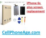 Sale of iPhone 6S Plus LCD digitizer assembly
