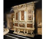 Italian Manufacturing of Art Furniture, Design, Antiques from Indonesia