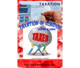 TAXATION IN LONDON