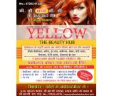Yellow Beauty parlour and Salon in VIP - Surat