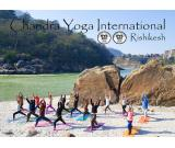 Join professionally 200- Hour Yoga Teacher Training Course in Rishikesh, India
