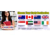 Work Study and Settle in Abroad
