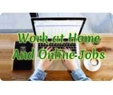 Govt Reg Part Time Jobs - Work From Home - 9994335409