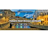 25th Euro Congress on Pediatric Heart Disease and Health