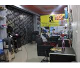 Yellow Beauty parlour and Salon in Vesu - Surat