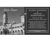 Global Congress & Expo on Biomaterials