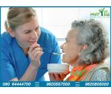 Merytta Dementia Care Services in Bangalore