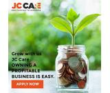 Why is JC Care different?