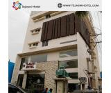 TEJASWI HOTEL | Best Hotel in Nandyal | Budget hotels | Economy Room | Deluxe Rooms