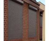 Window security Shutters and Security Door at best price