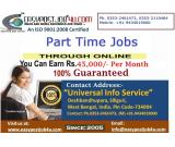 Best Online Income Opportunity Ever