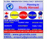 Study Visa,Immigration,Work,PR,Spouse,Family Visa services