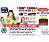 Work & study in abroad & apply for PR