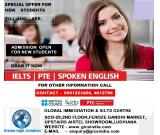 Join IELTS for quality coaching  / Free  Demo class available