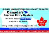 Canada   Welcome 1 Million Immigrants. Get Experts Guidance   Now