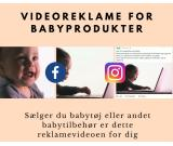Design Adorable Videos For Promoting Your Baby Products