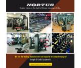 Highly Purchased Commercial Gym Equipment in India
