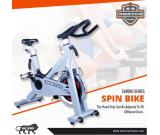 Affordable Spinning Bikes In India Are Available Here