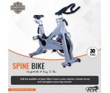 Low Priced Spinning Bikes In India