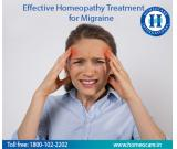 Effective Homeopathy Treatment for Migraine in Belagavi