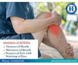 Are you suffering from Arthritis? Get cure with Homeopathy