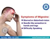Suffering from a migraine? Get rid through Homeopathy in Salem