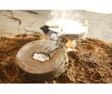 Wood Casting|Casting Metal into Wood at Aglow Exports Inc.
