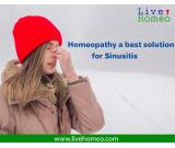 Homeopathy Hospitals in Kurnool for Sinusitis