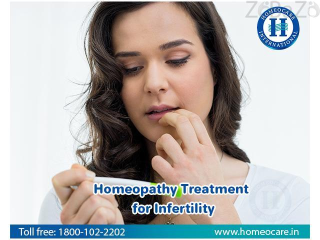Homeopathy Treatment for Infertility Visakhapatnam - Free