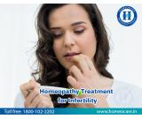 Homeopathy Treatment for Infertility