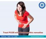 Cure PCOS With Homeopathy Treatment in Ongole