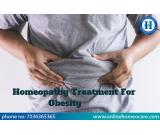 Successful Homeopathy Treatment For Obesity in Visakhapatnam