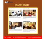 Book the Premium Room in Dharamshala at Hotel Indraprastha Resort and Spa
