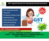 An Institution Which Will Train About Everything in GST Training Course in Delhi