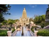 How to Reach Bodhgaya