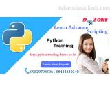 Python Training in jaipur